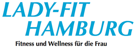 Lady-Fit Hamburg Logo